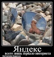 восстановление блога из кеша Яндекса