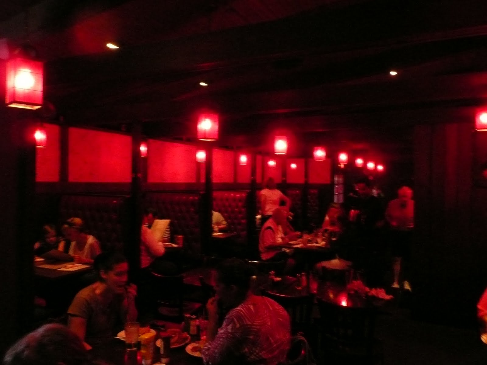 Red Coat Tavern Royal Oak
