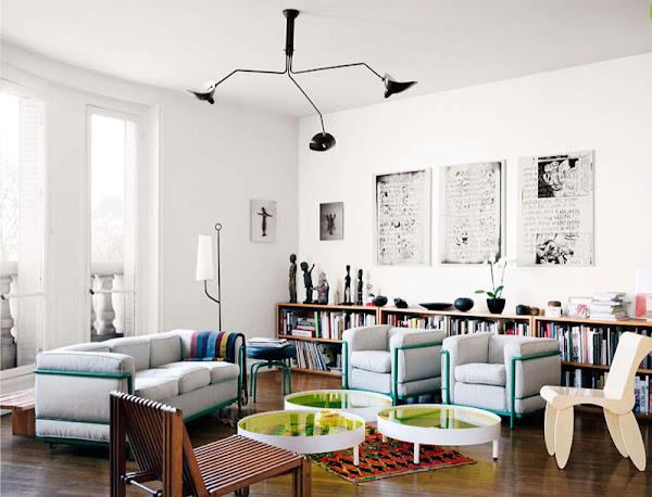 Decorar Salon Ikea ~ Hoy me inspira ?ste sal?n , me gusta todo , su color , su