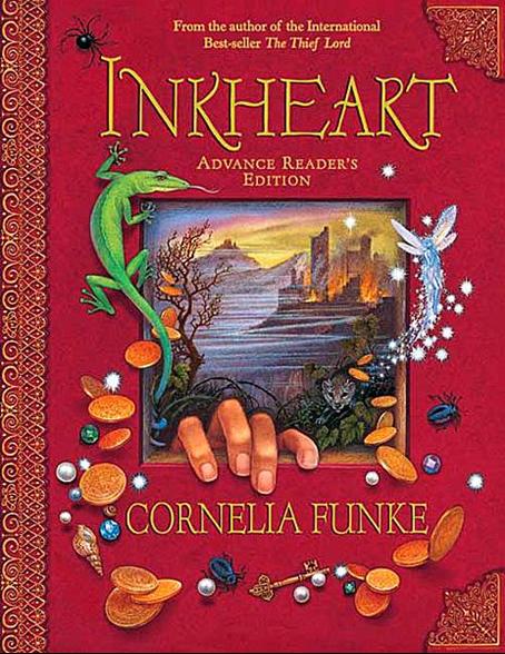 author essay cornelia funke Rent audiobooks by cornelia funke at booklendercom and save.