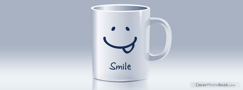Wnp Wallpapers Pictures Smile Tongue Teacup Facebook Cover
