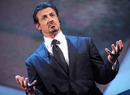 Os Mercenários 3 - Sylvester Stallone revela novidades sobre a trama!