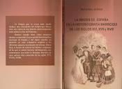 Libro La imagen de España en la historiografia marroqui