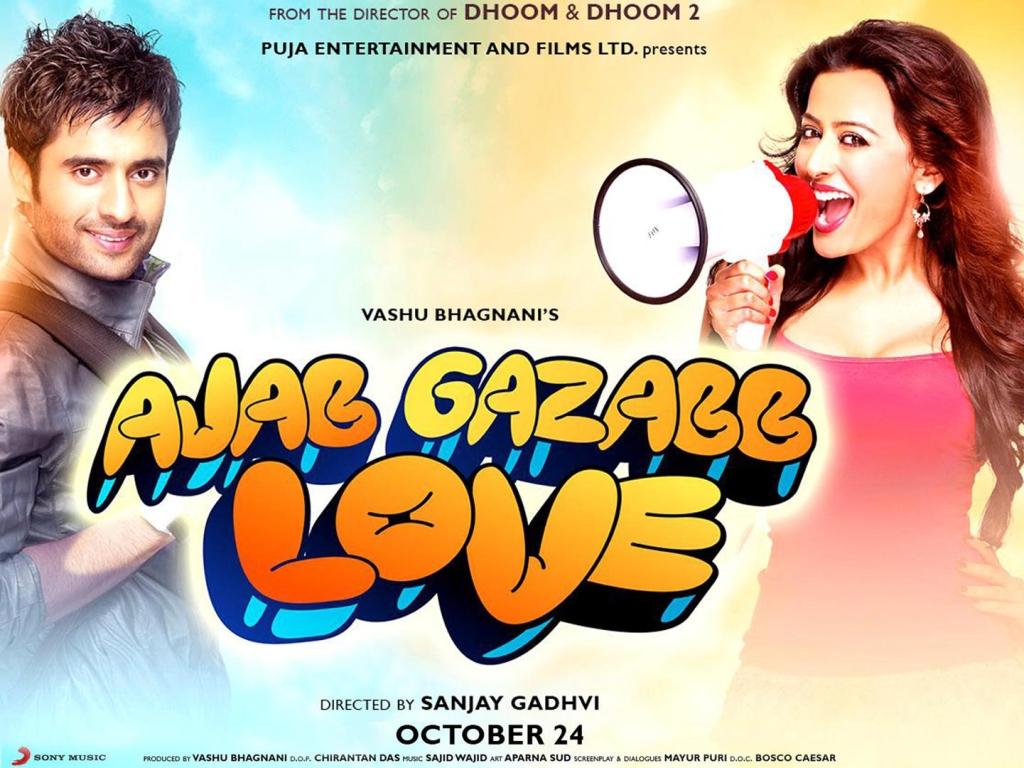 Boom Boom (Lip Lock) - Ajab Gazabb Love   Jackky Bhagnani ...