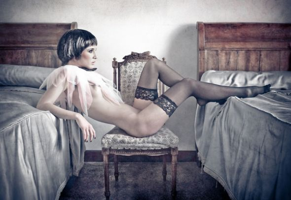 Dennis Ziliotto fotografia mulheres sensuais seminuas peitos bundas