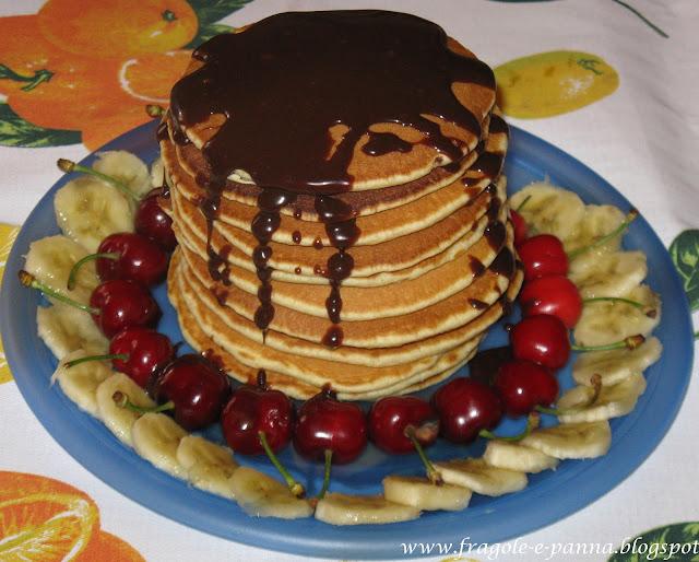 Pancakes Americ...