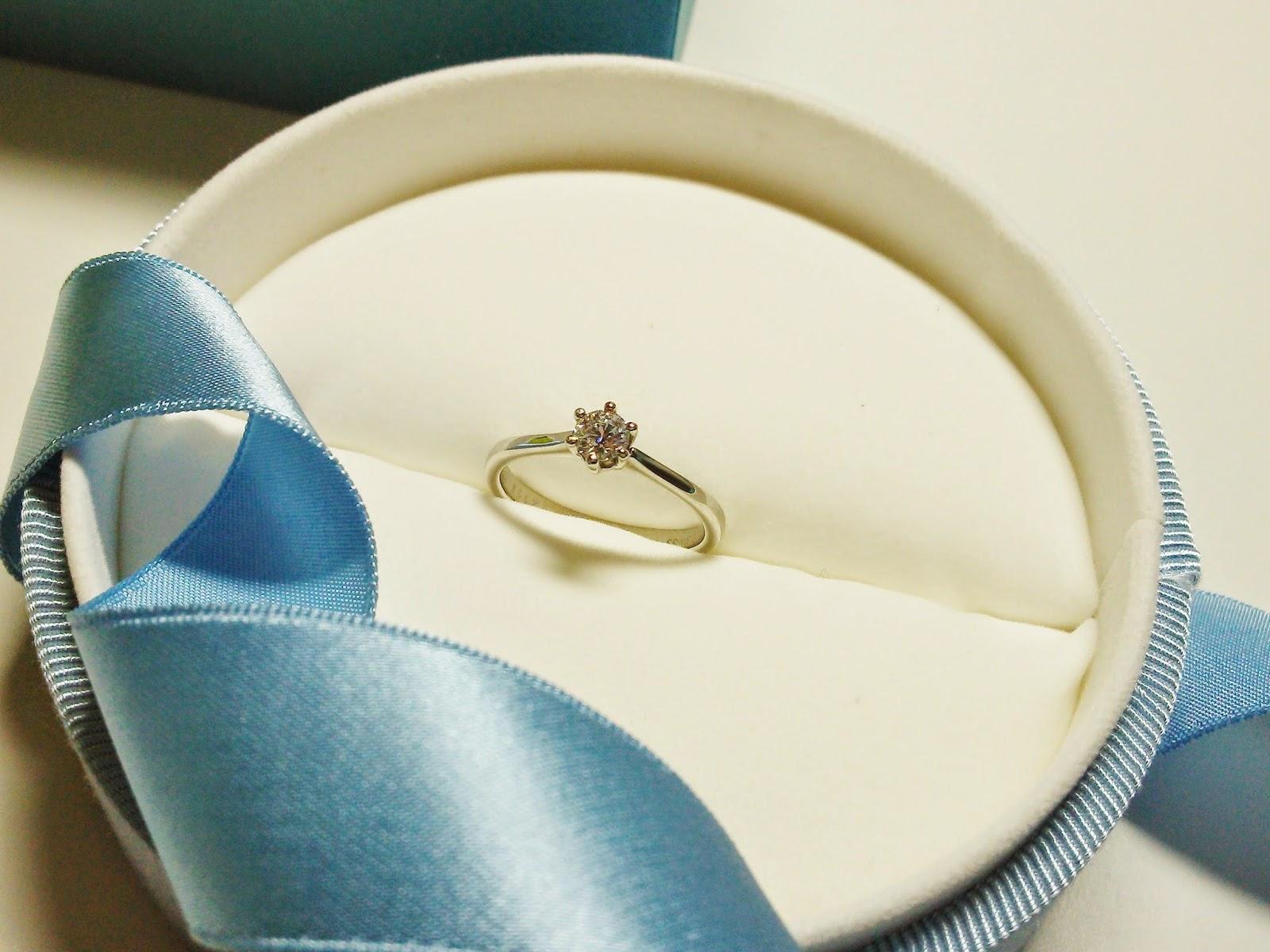FURRER JACOT フラージャコー ギャラリー 名古屋 婚約指輪 エンゲージリング プロポーズ シンプル
