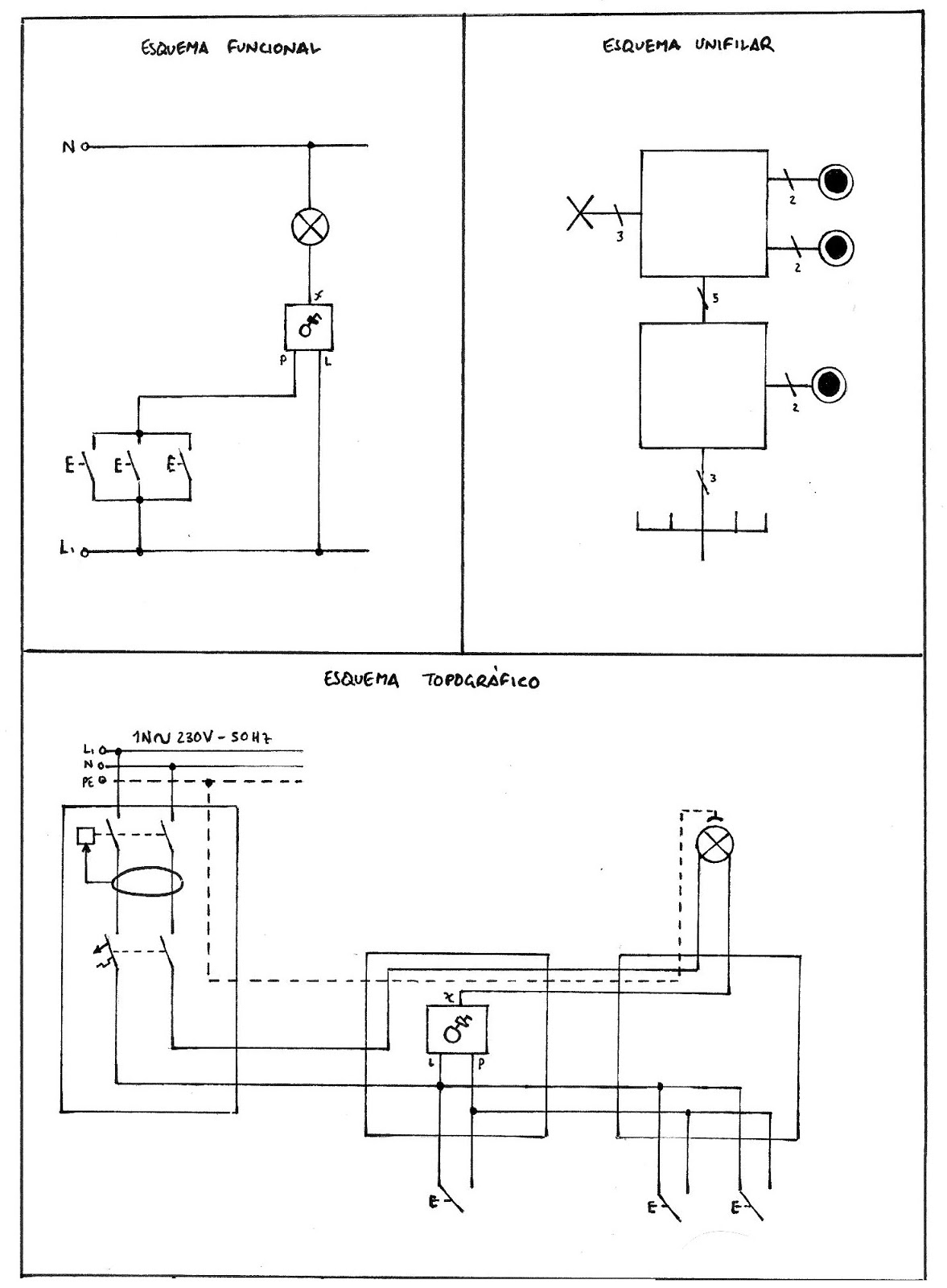 Pr 225 Ctica 16 Regulador Luminoso De Pastilla