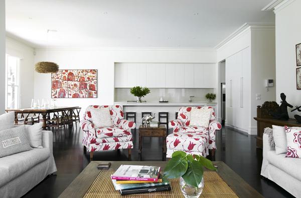 French Apartment Interior Design