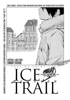 Fairy Tail Ice Trail 11 Mangá Português leitura online