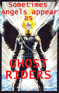 Ghost Riders Angels