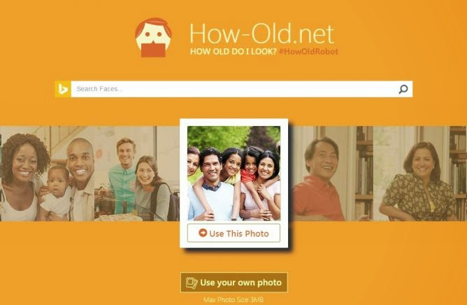 Situs pendeteksi umur