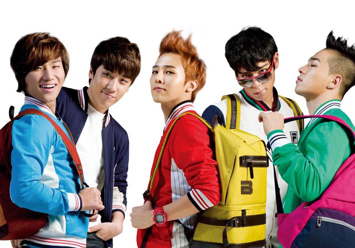 Sau scandal Daesung gây tai nạn giao thông, Big Bang trở lại đầy nội lực