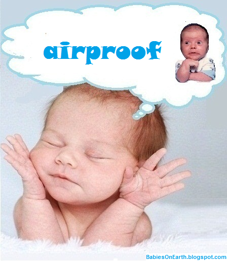airproof