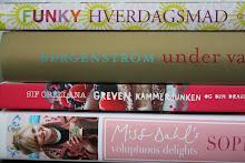 """""""Strengt tatt er det bare en type bøker som har økt lykken her på jorden;"""