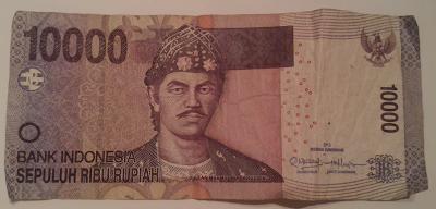 Moeda local Rúpia Indonésia