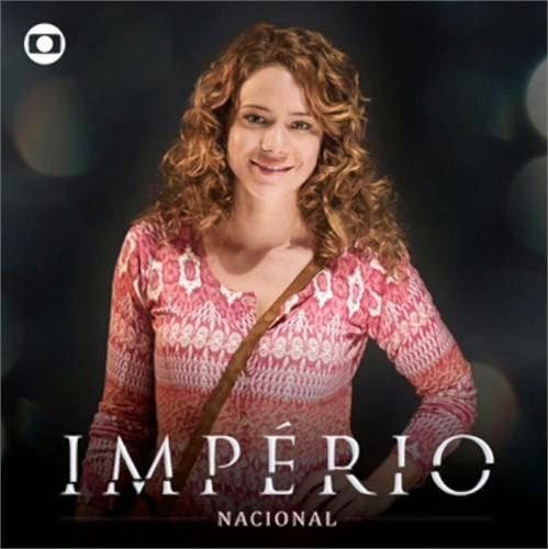 IMPERIO Download – Trilha Sonora: Império – Nacional (2014)