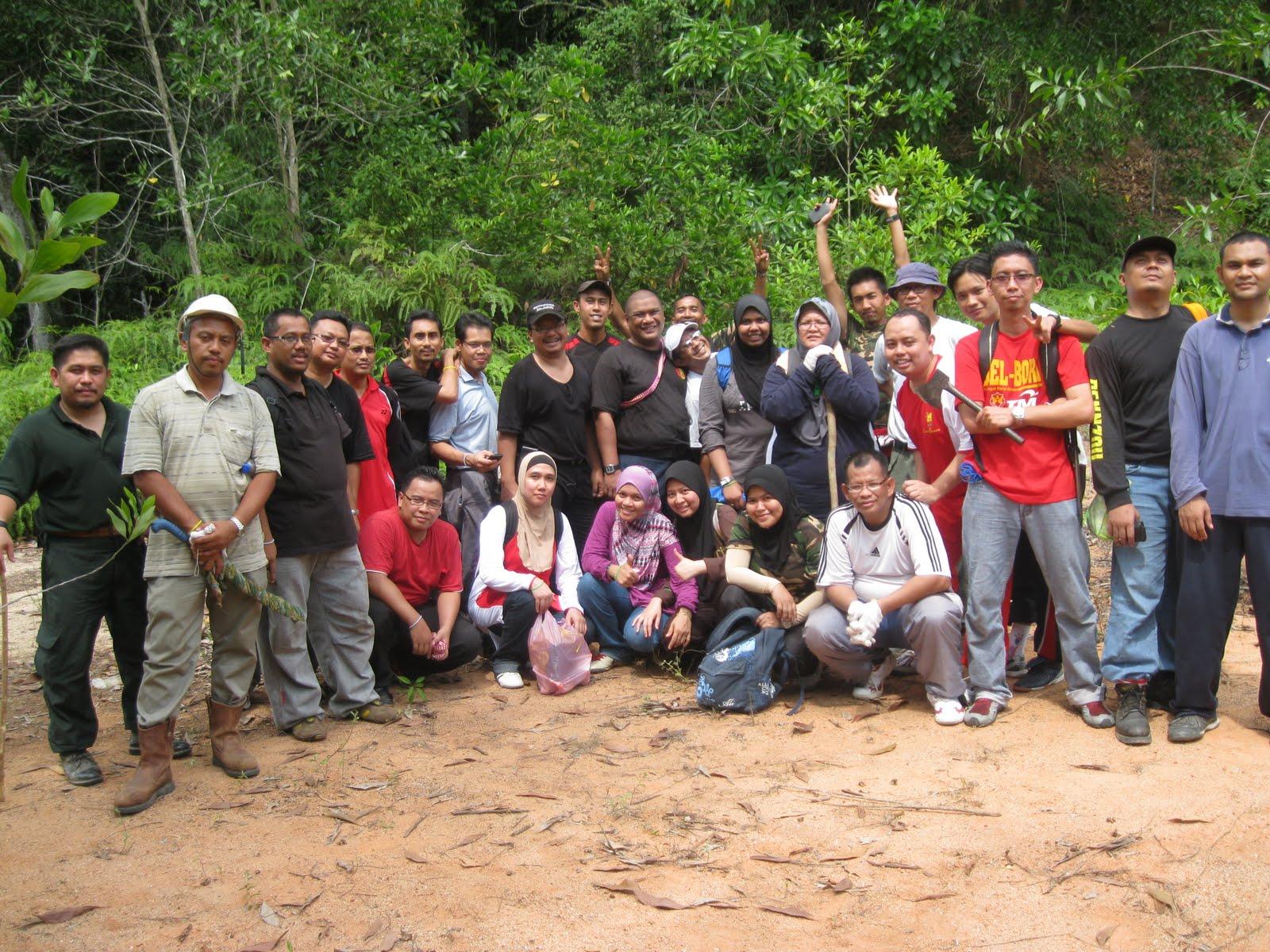 Program Teambuilding