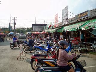 peter vanosdall in thailand