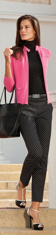 Trends of fashion - New Fashion Trends Pants Trends 2015