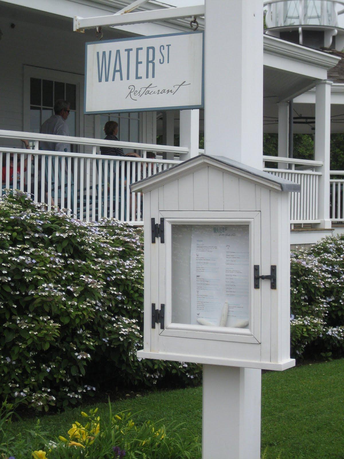 Pottery barn mailbox