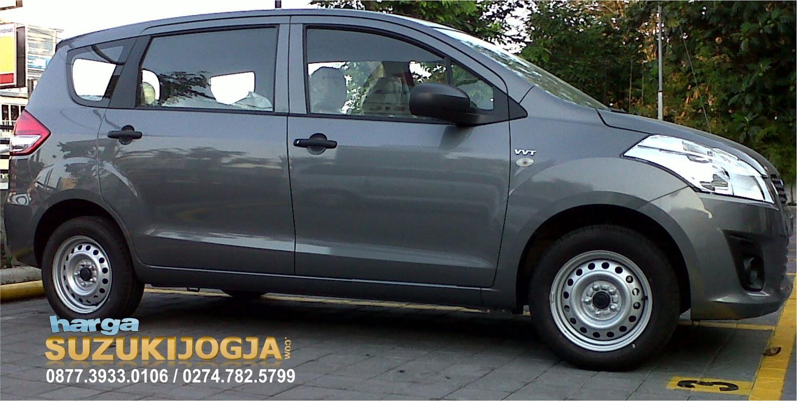 Untuk informasi Kredit Suzuki Ertiga dan Pemesanan Mobil Suzuki Ertiga  title=