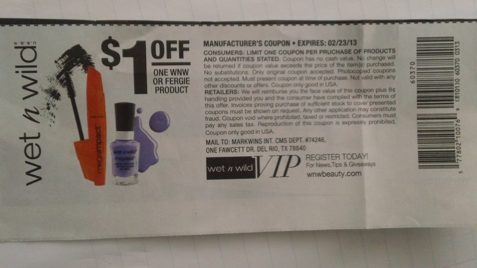 Wet and wild coupon code