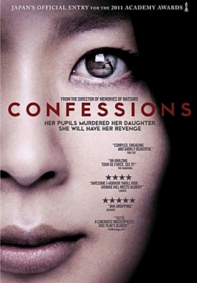 Recensione Confessions