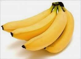 Plátano. Beneficios y Propiedades