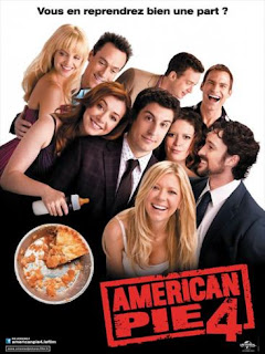 American Pie 4 : Réunion Streaming Film