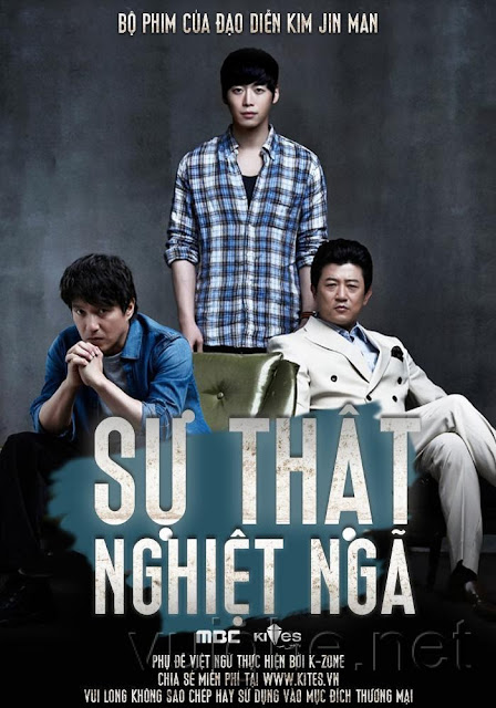Sự Thật Nghiệt Ngã HD - Scandal: A Shocking and Wrongful Incident  HD