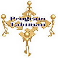 program tahunan,progta
