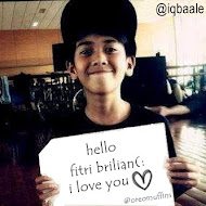 love you too iqbaal