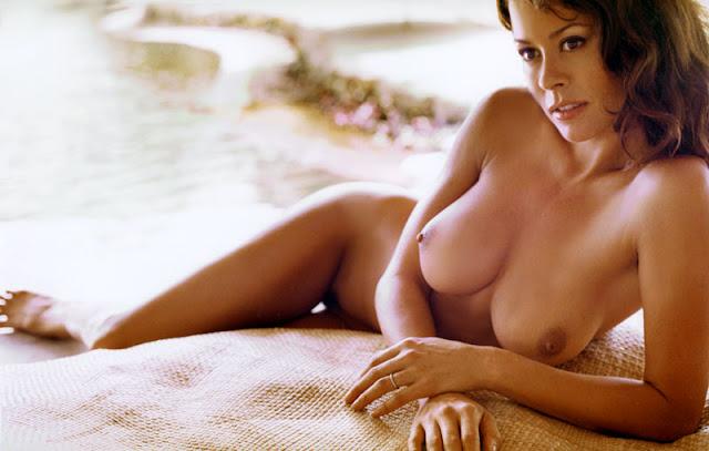 Brooke Burke Barely Brooke - Porn Video 071 Tube8