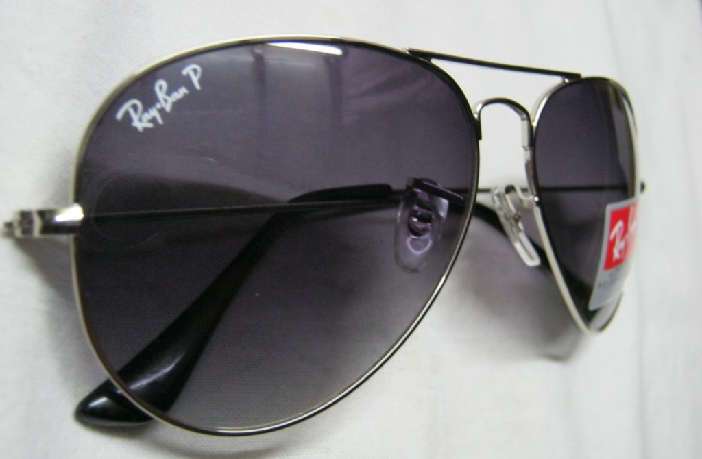 ray ban polarized aviator sunglasses 1 rb 3025 p. Black Bedroom Furniture Sets. Home Design Ideas