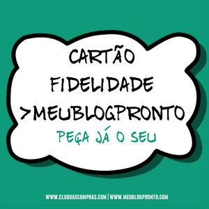 ClubDasCompras MeuBlogPronto