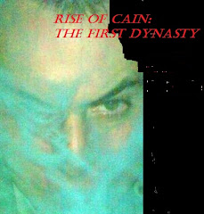Rise Of Cain: The First Dynasty