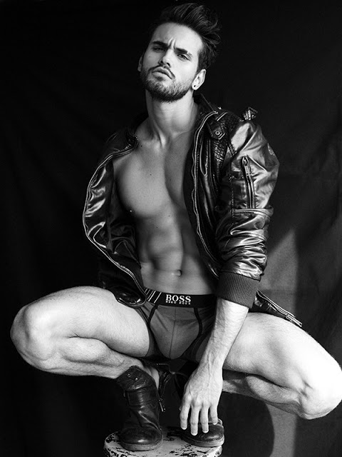 Leonardo Corredor by Greg Vaughan-2