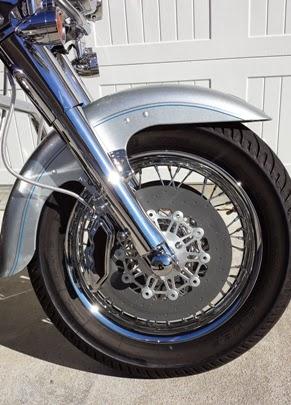Cool Stuff We Like High Tech Lightweight Brake Rotors