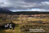 Ruta Becquer Monasterio de Veruela  Litago