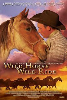 "Review | ""Wild Horse, Wild Ride"""