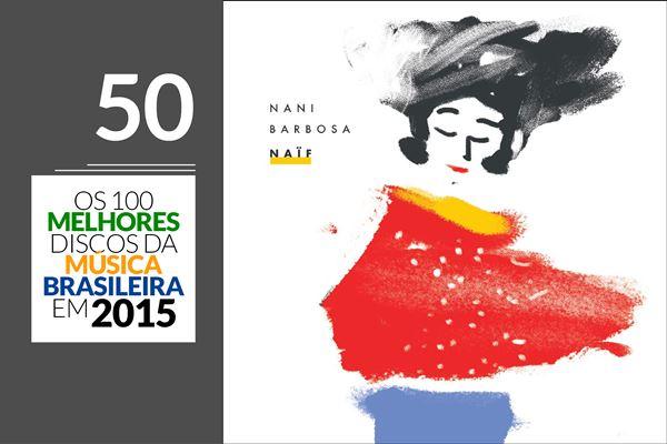 Nani Barbosa - Naïf