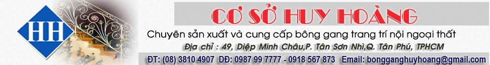 Bông Gang Giá Rẻ Tại TPHCM - Bông Gang Huy Hoàng