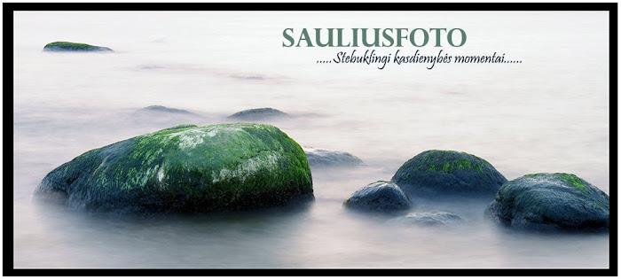 Sauliusfoto