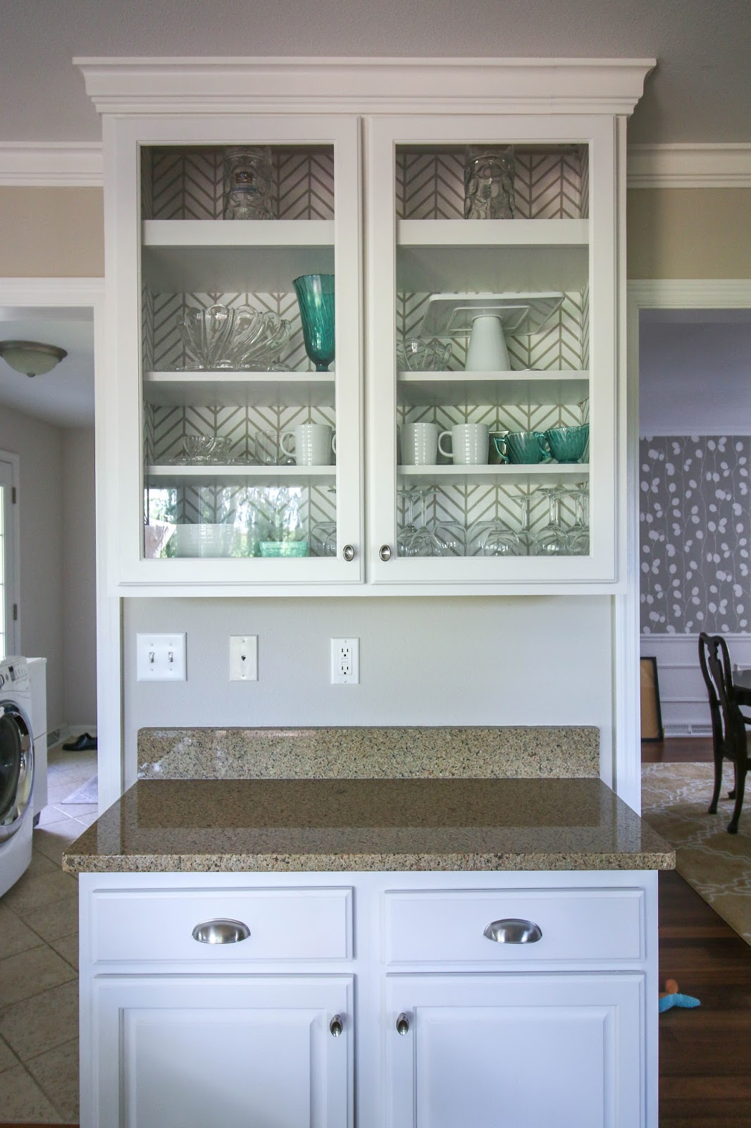 Beautiful Kitchen Remodel Final Pictures