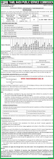 ONLINE applications are invited from BSc Nursing, BSc Public Health degree holders to fill-up 89 Maternal and Child Health Officer Posts in Tamil Nadu Public Health Service