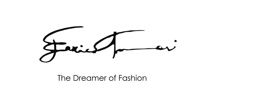 Enrico Tommasi  the dreamer of fashion