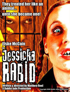 jessicka rabid movie
