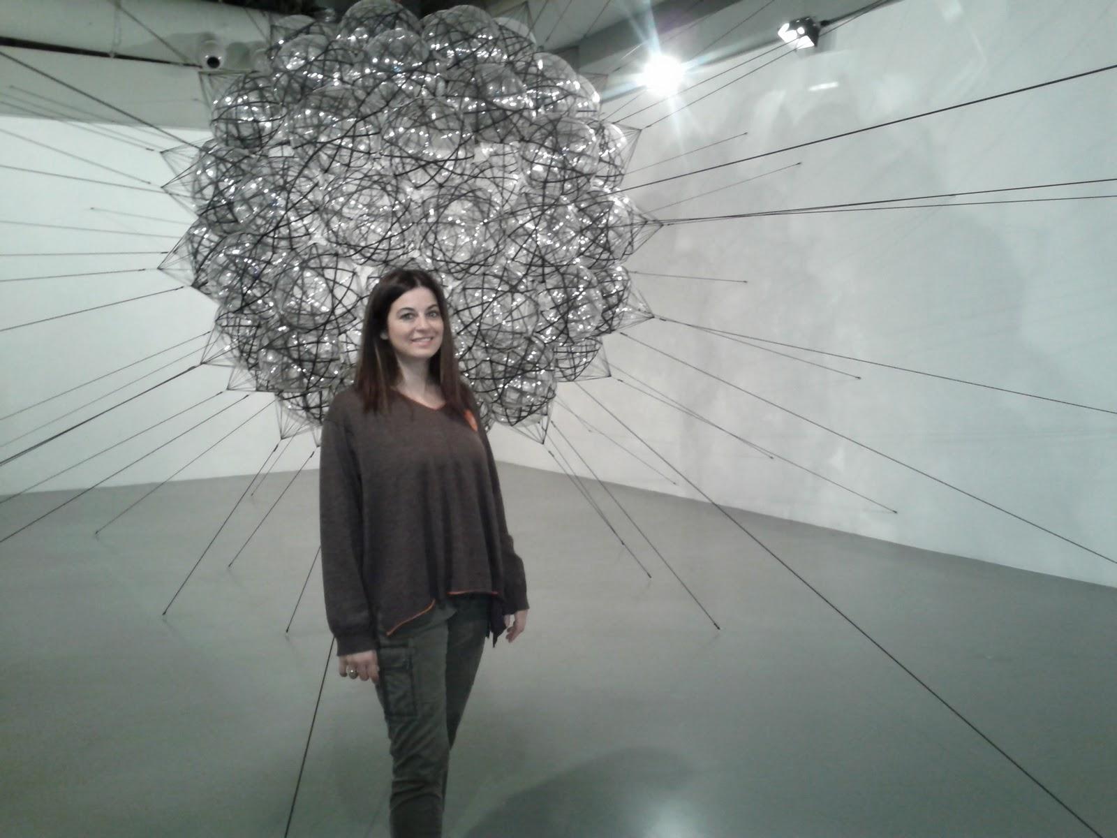 Istanbul Modern - Leyla Arsan