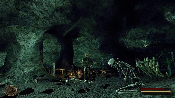 Gothic 3 Forsaken Gods Enhanced Edition PC Screenshot Gameplay 5 Gothic 3: Forsaken Gods Enhanced Edition PROPHET
